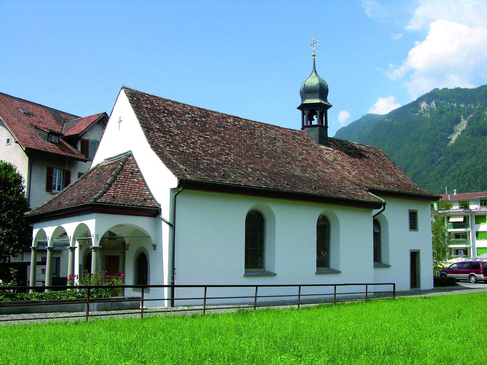 Marienkirche Oberarth